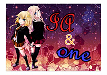 IA&oneの画像(プリ画像)