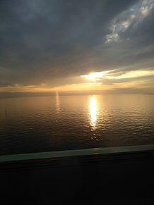 夕日の画像(きれいに関連した画像)