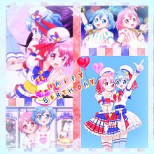 Happy Birthday☆ドロレオ 2020の画像(パフェに関連した画像)