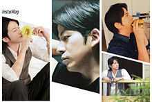 岡田くんの横顔集の画像(プリ画像)
