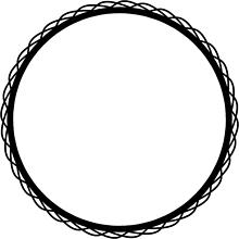 加工素材 フレーム 丸の画像(加工 素材 フレームに関連した画像)