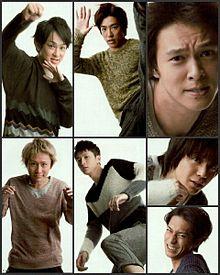 関ジャニ∞の画像(関ジャニ∞に関連した画像)