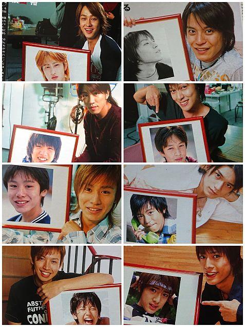 2004年 関ジャニ8の画像(プリ画像)