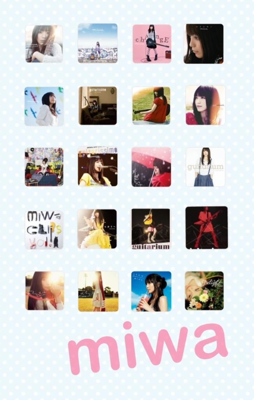 Miwa Iphone5 壁紙 完全無料画像検索のプリ画像 Bygmo