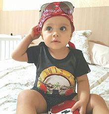 sweet child o' mineの画像(外国 赤ちゃんに関連した画像)