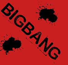 BIG BANG プリ画像