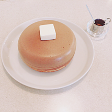 小樽 Cafe  chobicha 🌱パンケーキ*°の画像(小樽に関連した画像)