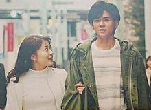 身長差〜!!!😍 プリ画像