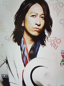 GLAY TAKURO プリ画像