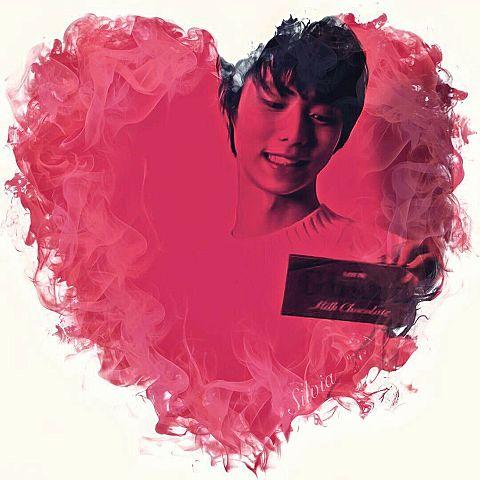 Valentine!の画像(プリ画像)