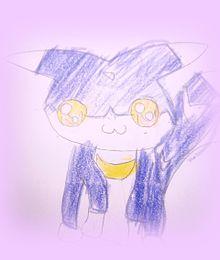 プリキュア妖精風のパプーの画像(ポポロに関連した画像)