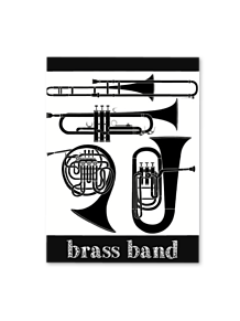 brass band!!!
