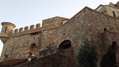 城 横Ver.の画像(プリ画像)