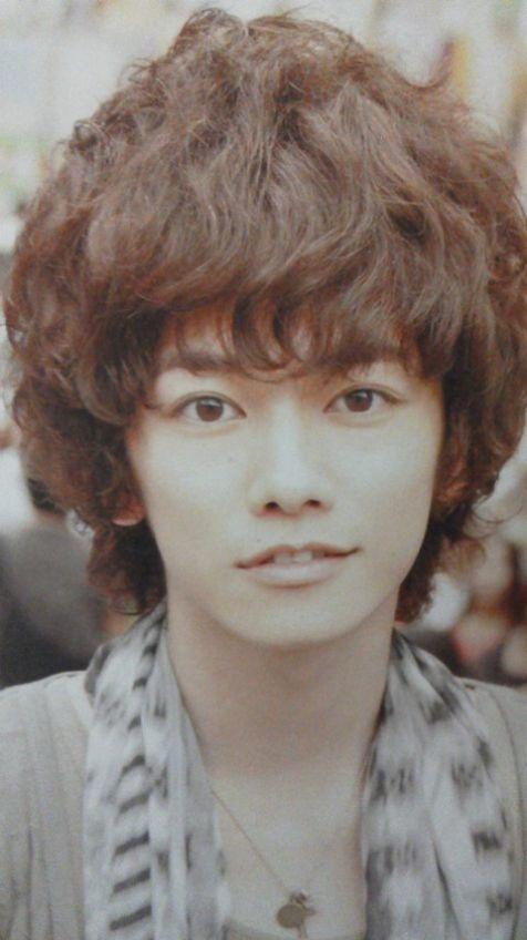 イケメン俳優佐藤健の髪型画像まとめ10選