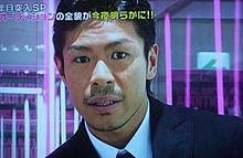 EXILE MATSU プリ画像