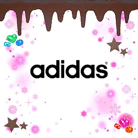 adidas アイコンの画像(プリ画像)