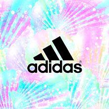 adidas アイコン プリ画像