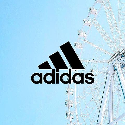 adidas アイコン風の画像(プリ画像)