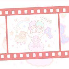 キキララ&ケアベアの画像(プリ画像)