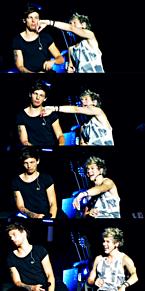 Niall & Louisの画像(プリ画像)