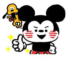 ミッキーの画像(ディズニー プルートに関連した画像)