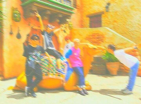 スカイピース アバンティーズ ディズニーの画像(プリ画像)