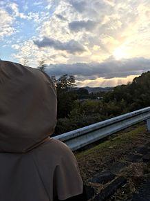 夕景の画像(夕景に関連した画像)