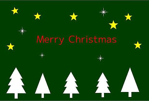 メリークリスマスの画像(プリ画像)