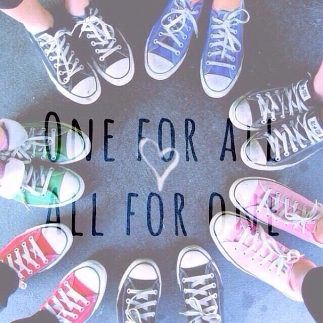 one for all all for one[550031...