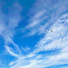空の画像(空に関連した画像)