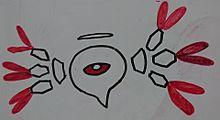 超絶本気で描いたゼロツーの画像(カービィに関連した画像)