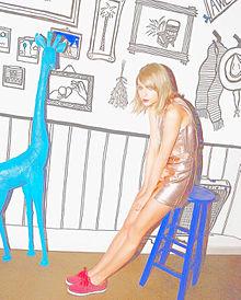 Taylor Swiftテイラー・スウィフト 可愛いかわいいの画像(海外に関連した画像)