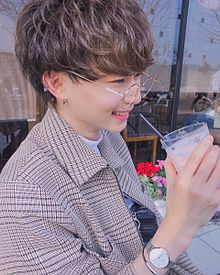 横顔美なみっき~くん♡の画像(横顔に関連した画像)