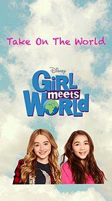 Girl Meets World  プリ画像