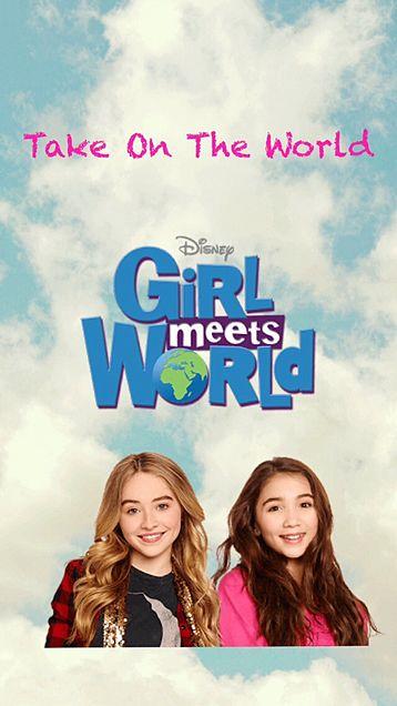Girl Meets World の画像(プリ画像)
