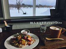 田舎Cafe♡ プリ画像