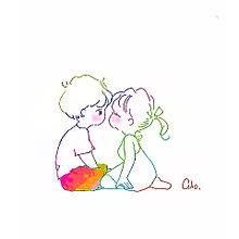 可愛いカレカノの画像(可愛いキャラクターに関連した画像)