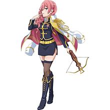 少女歌劇レビュースタァライト メンバー紹介の画像(鶴姫やちよに関連した画像)