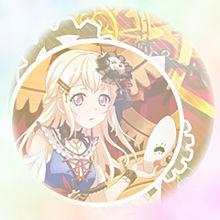白鷺千聖 アイコンの画像(パスパレに関連した画像)