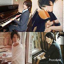 ピアノの画像(プリ画像)
