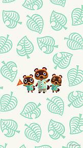 可愛い壁紙 どうぶつの森の画像(#どうぶつの森に関連した画像)