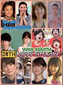大島優子 生誕祭2016の画像(プリ画像)