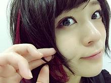 i☆Ris 若井友希の画像(ハンドレッドに関連した画像)