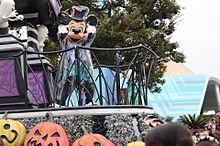 雨バのスプーキーBOO!パレードの画像(スプーキーBOOに関連した画像)