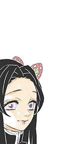 胡蝶姉妹   壁紙の画像(壁紙 胡蝶しのぶに関連した画像)