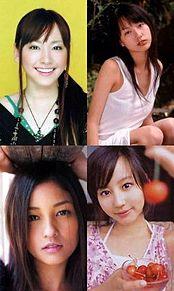 同い年の女優4人☆*゜の画像(黒木メイサに関連した画像)