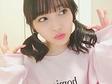 向井地美音♡の画像(ツインテール:ポニーテールに関連した画像)