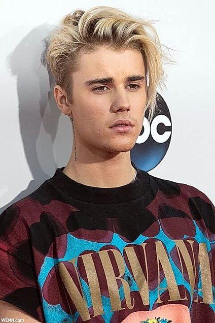 Justin Bieberの画像(プリ画像)
