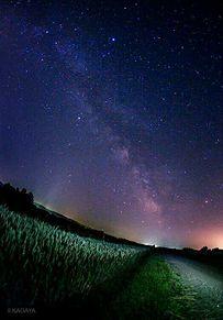星空☆ プリ画像