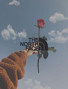 THE NORTH FACE   ペア画の画像(NORTHに関連した画像)